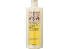 Pro:Voke Liquid Blonde Kondicionér na osvěžení a udržení barvy na melírované blond vlasy 400 ml