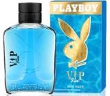 Playboy Vip Blue for Him toaletní voda 60 ml