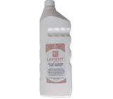 Lavosept K Trnka dezinfekcia plôch a nástrojov roztok na umývanie pre profesionálne použitie viac ako 75% alkoholu 1 l náhradná náplň