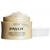 Payot Body Elixir Creme Sublime Elixir spevňujúca starostlivosť so vzácnymi olejmi 200 ml