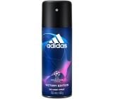 Adidas UEFA Champions League Victory Edition deodorant sprej pro muže 150 ml