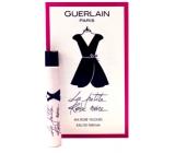 DÁREK Guerlain La Petite Robe Noire Ma Robe Velours parfémovaná voda pro ženy 0,7 ml s rozprašovačem, Vialka