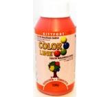 Kittfort Color Line tekutá maliarska farba Terracotta 100 g