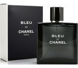Chanel Bleu De Chanel toaletní voda pro muže 100 ml