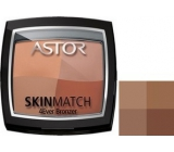Astor Skin Match 4Ever Bronzer pudr 002 Brunette 7,65 g
