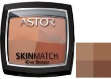 Astor Skin Match 4Ever Bronzer pudr 002 Brunette 7,65 g