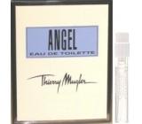 Thierry Mugler Angel toaletná voda 1,2 ml s rozprašovačom, vialka