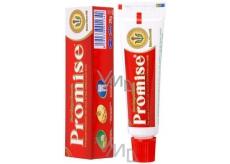 Promise s hřebíčkovým olejem bělící zubní pasta cestovní balení 20 g