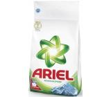 Ariel Mountain Spring prací prášek pro čisté a voňavé prádlo bez skvrn 20 dávek 1,4 kg