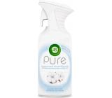 Air Wick Pure Jemná bavlna osvěžovač vzduchu sprej 250 ml