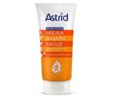 Astrid Sport Action Hrejivá masážna emulzia 200 ml
