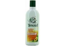 Timotei Intenzivní péče šampon pro suché a poškozené vlasy 300 ml