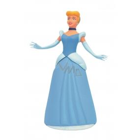 Disney Princess - Popelka 3D figúrka kúpeľový a sprchový gél pre deti 300 ml