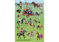 Herma Playmobil Nálepky na dekorovanie, hranie, zbieranie 5293