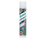 Batiste Wildflower suchý šampón na vlasy pre mastné vlasy 200 ml