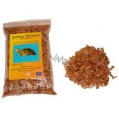 RH Sušený Gamarus sušené krmivo pre teráriové zvieratá 200 ml