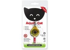 Arpalit Cat elektronický repelent pre mačky, odpudzuje kliešte, blchy a iné parazity