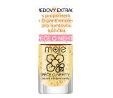 Moja Starostlivosť o nechty s propolisom a D-panthenolom na nechtovú kožtičku 03 Medový extract 6 ml