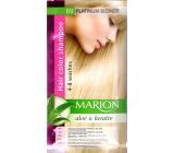 Marion Tónovacie šampón 69 Platinový blond 40 ml