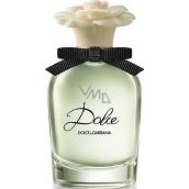 Dolce & Gabbana Dolce parfémovaná voda pro ženy 75 ml Tester