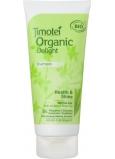 Timotei Organic Delight Health & Shine šampón pre normálne vlasy 180 ml