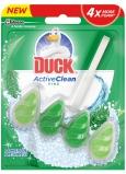Duck Active Clean Pine WC závesný čistič s vôňou 38,6 g