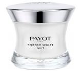 Payot Perform Sculpt Nuit spevňujúci nočný krém 50 ml