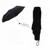 RSW Deštník Mini skládací černý