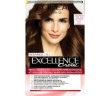 Loreal Paris Excellence Creme farba na vlasy 5.02 Svetlo hnedá dúhová