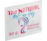Absolute Cosmetics The Natural melír na vlasy sáčok 20 g