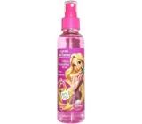 Corine de Farmu Disney Princess rozčesávač vlasov pre deti 150 ml sprej