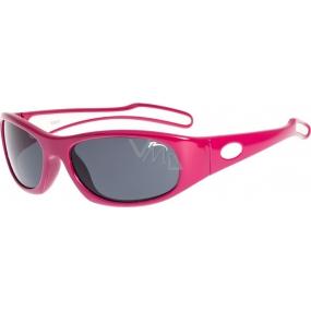 3e24da332 Relax Luchu Sluneční brýle pro děti růžové R3063E - VMD drogerie