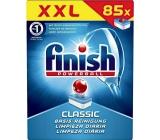 Finish Classic tablety do myčky 85 kusů