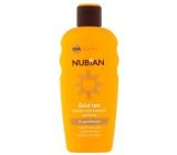Nubian Gold Tan Balzam zvýrazňujúce opálenie po opaľovaní 200 ml