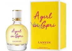 Lanvin A Girl in Capri toaletná voda pre ženy 30 ml