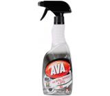 Ava Na krby, kachle a opekanie gélový čistič rozprašovač 500 ml