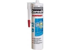 Ceresit CS 25 Sanitární silikon transparentní 280 ml