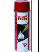 Schuller Eh klar Prisma Color Lack akrylový sprej 91001 Biela 400 ml