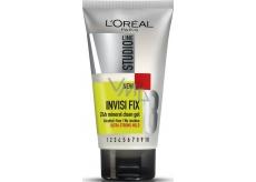 Loreal Paris Studio Line Mineral Invisi Fix 24h tající gel na vlasy s minerály 150 ml