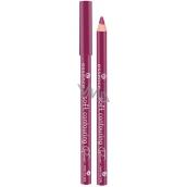 Essence Soft Contouring Lipliner tužka na rty 14 Never Too Late 1,4 g