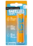 DARČEK Maybelline Sport balzam na pery 4,4 g