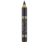 max Factor Fiber Pencil ceruzka na obočie 004 Deep Brown