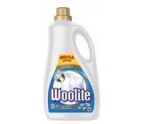 Woolite Extra White Brillance tekutý prací prostriedok 60 dávok 3,6 l