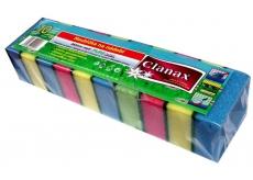 Clanax Houba na nádobí 10 kusů 50A