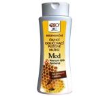 Bion Cosmetics Med a Q10 regeneračný čistiaci odličovacie pleťové mlieko 255 ml