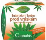 Bion Cosmetics Cannabis intenzívny krém proti vráskam 51 ml