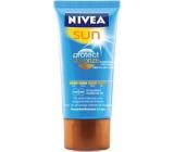 Nivea Sun Protect & Bronze intenzivní pleťový krém na opalování OF 30 50 ml