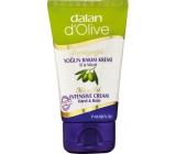 Dalan d Olive zvláčňujúci krém na ruky a telo s olivovým olejom 50 ml
