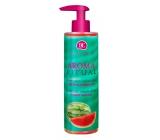 Dermacol Aroma Ritual Vodní meloun Osvěžující mýdlo na ruce 250 ml