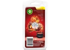 Air Wick Wax Melts Life Scents Svařené víno u krbu voskové náplně 66 g